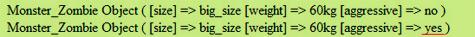 Абстрактный метод класса php