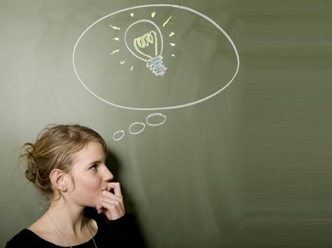 зарождение идеи стартапа