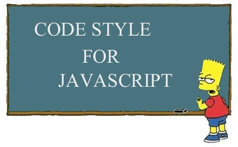 Code Style для JavаScript