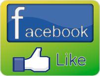 Добавление кнопки Facebook мне нpавится