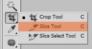 Slice Tool
