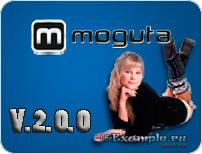 Moguta.CMS – вторая версияи