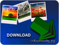php сохранение картинки