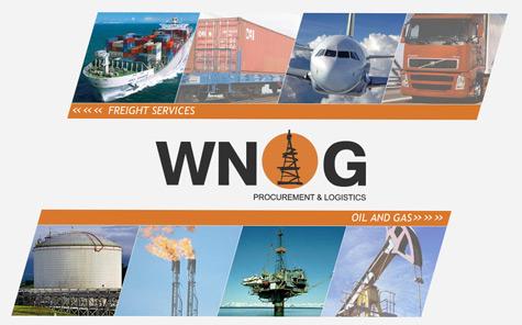 Корпоративный сайт для wnog.org